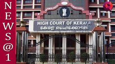 HC's Notice To Central Over The Imposition Of UAPA On Kathirur Murder Case Accused