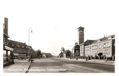 Eindhoven, Vintage Photographs, Old Photos, Holland, Street View, History, City, Image, Om