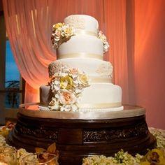 #wedding #cake #yum #gorgeous