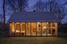 Galeria - Residência de Veraneio em Utrecht / Roel van Norel + Zecc Architecten - 7
