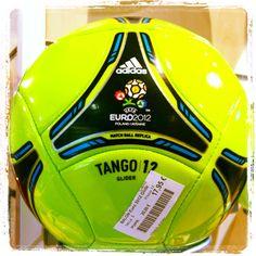 Tango Euro 2012