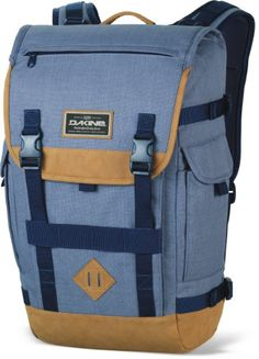 Dakine Vault Backpack, 25-Liter, Chambray Dakine http://www.amazon.com/dp/B00DQYXH0C/ref=cm_sw_r_pi_dp_iJEVtb16XEW0FWCT