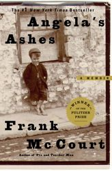 Angela's Ashes-Frank McCourt, one of my favorite books, it's been reread at least twice I Love Books, Great Books, Books To Read, My Books, Amazing Books, Random House, Angela's Ashes, Come Undone, After Life