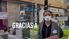La campaña con la que Carrefour da las gracias a los héroes cotidianos   Marcas   MarketingNews Give Thanks, Branding, Corona