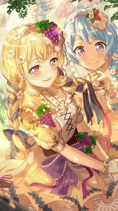 Marvelous Learn To Draw Manga Ideas. Exquisite Learn To Draw Manga Ideas. Kawaii Anime Girl, Anime Art Girl, Manga Art, Anime Girls, Beautiful Anime Girl, I Love Anime, Pastel Palette, Image Manga, Chica Anime Manga