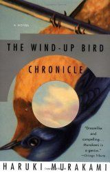 The Wind-Up Bird Chronicle: A Novel: Haruki Murakami, Jay Rubin - both a detective story, an account of a disintegrating marriage, and an excavation of the buried secrets of WWII. 100 Books To Read, Good Books, My Books, Ex Libris, Haruki Murakami Books, Don Delillo, Kafka On The Shore, Lectures, Before Us