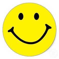 Check out 10 reasons to smile this week. Life is worth celebrating, so do not forget about the simple things that make you smile each and every day! Love Smiley, Yellow Smiley Face, Smiley Faces, Smileys, Character Name Generator, Face Stickers, Character Names, Reasons To Smile, Mellow Yellow