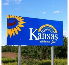 Community Post: In Honor Of Kansas Day: 22 Reasons Why Everyone Loves The Sunflower State Kansas Day, Kansas Missouri, State Of Kansas, University Of Kansas, Emporia State, Emporia Kansas, Wisconsin, Michigan, Kansas Jayhawks