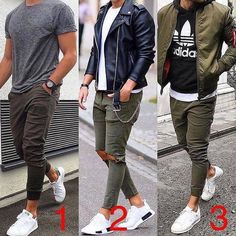 1 2 or 3? Whatcha say or ? Leave a comment DM for Shoutouts . . . . . . . . . . . #menswear #mensfashion #menstyle #mensstyle #ootdmen #collection #photography #creativeconcept #pink #inspiration #instafashion #londonfashion #fashionillustration #illustration #trendyclothes #fashion #swag #style #stylish #ootd #dapper #swagger #men #photooftheday #loafer #luxury #velvetslippers #mensshoe #slippers #mensfashionpost http://ift.tt/2Em65Q9