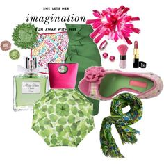 Designer Clothes, Shoes & Bags for Women Running, Shoe Bag, Polyvore, Pink, Stuff To Buy, Shopping, Design, Women, Fashion