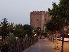 Turcja okiem nieobiektywnym: Alanya na weekend Dolores Park, Travel, Alanya, Viajes, Destinations, Traveling, Trips