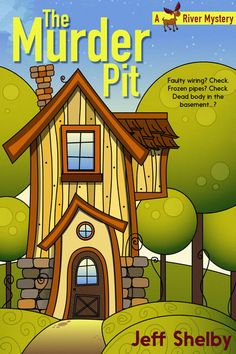 The Murder Pit by Jeff Shelby on Apple Books