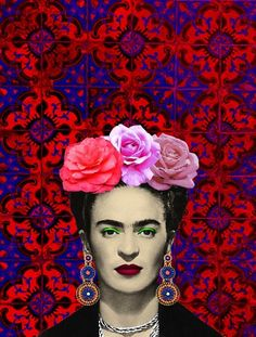 FRIDA KAHLO LOVERS