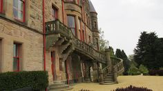 A Passion For Cards: Belfast Castle
