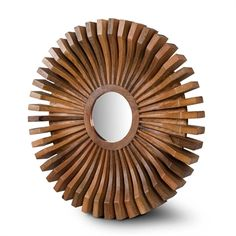 Gild Design House Jada Wall Mirror | Lowe's Canada
