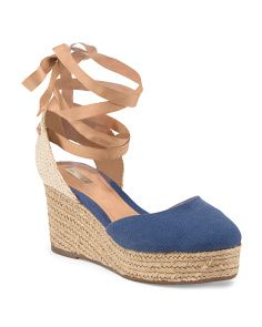 Made In Brazil Caysey Espadrille