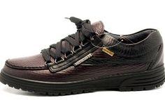 Mephisto-Shop chaussures d'exception - lacets - femme - modèle SAVANA gore