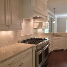 Bon River White Granite Countertops Design Ideas, Pictures, Remodel, And Decor