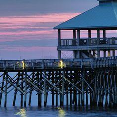 Good morning from #Charleston #Padgram