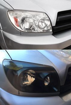 another blacked out headlight thread...DIY lots of pics. - Page 9 - Toyota 4Runner Forum - Largest 4Runner Forum