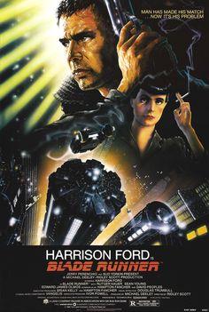 Bladerunner #FilmsYouShouldWatch #Bladerunner #Genius