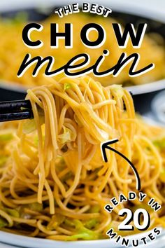 This Copycat Panda Express Chow Mein recipe is easy to make and come together in just 20 minutes The recipe serves 6 and costs 4 26 to make That s just 71 per serving Pork Recipes, Vegetarian Recipes, Cooking Recipes, Sausage Recipes, Copycat Recipes, Recipies, Easy Holiday Recipes, Dinner Recipes, Easy Recipes