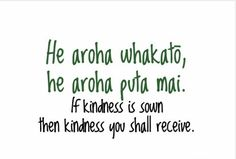 If kindness is sown, then kindness you shall receive. - Maori proverb new zealand and australia peoples Maori Designs, Maori Leg Tattoo, Tribal Tattoos, School Resources, Teaching Resources, Teaching Ideas, Hawaii Quotes, Maori Words, Learning Stories