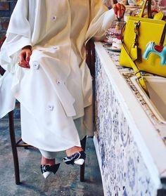 IG: alooooloo || Modern Abaya Fashion || IG: Beautiifulinblack