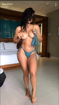 Ana Cheri  C2 B7 Sirenas Chicas Bonitas Bonito Fotografia Playmates De Playboy Modelo Sexy