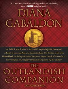 The Outlandish Companion Volume Two by Diana Gabaldon, Click to Start Reading eBook, More than a decade ago, #1 New York Times bestselling author Diana Gabaldon delighted her legions of