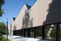 Festhalle am Bodensee eröffnet / Konzerte, Gymnastik und Kriminächte - Architektur und Architekten - News / Meldungen / Nachrichten - BauNet...