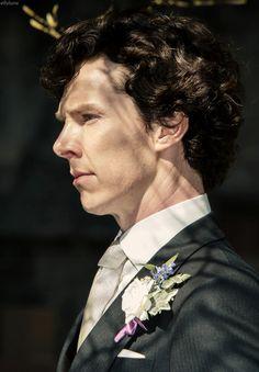 Sherlock ~ Benedict Cumberbatch