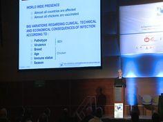 Gumboro Disease. Yannick Gardin (CEVA Animal Health) | Forums