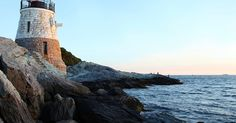 The smallest state in the  United States , Rhode Island takes just 45 minutes to drive through, yet has enough nooks and crannies to make up over 400 miles of coast line. With a white, sandy beach never further than a half-hour away, Rhode Island's charm lies in the many shore towns that dot the ...
