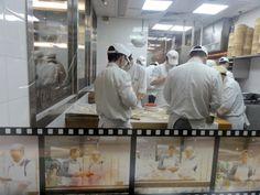 Din Tai Fung Restaurant, Hong Kong