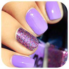 Nice things!: Pretty nail polish! <3