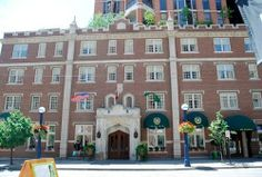 Most Expensive Suite at The Windsor Arms Hotel, $2,000/Night - Sweet Suites - Curbed Toronto