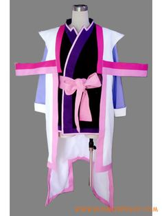 Gundam Seed Lacus Captain Cosplay Uniform