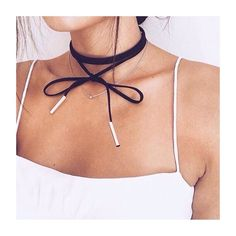 CLICK HERE http://www.youtube.com/channel/UCqEqHuax3qm6eGA6K06_MmQ?sub_confirmation=1 Dress it up in our cool Hendrix choker  Available online #thefashionbible  #choker #fashion #style by thefashionbibleuk