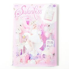 picture of Swankiss Dreamy Book 2