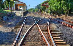 Glenbrook Vintage Railway Vintage Trains, Train Tracks, Railroad Tracks, Wedding, Casamento, Weddings, Marriage, Mariage