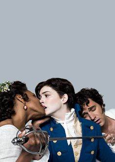 Delacorte Theatre's production of Twelfth Night with Audra MacDonald and Anne Hathaway (2009)