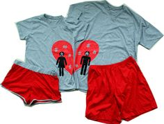 Kit pijamas R$98,00