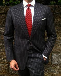 Men's Style, Men's Fashion & All things Dapper!