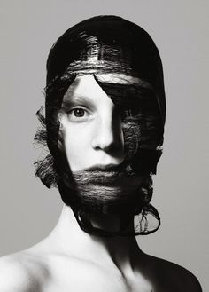 V Magazine - Eight Portraits Iris Strubegger David Sims David Sims, V Magazine, White Photography, Portrait Photography, Fashion Photography, Beauty Photography, Lifestyle Photography, Editorial Photography, Anti Fashion