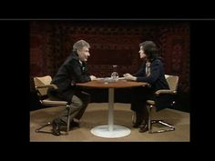 John Berger and Susan Sontag / To Tell A Story (1983) - YouTube