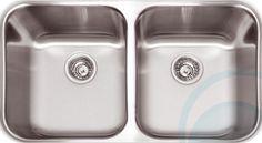 Abey Nuqueen Sink Pack Q200UPK - Appliances Online