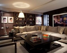 Taylor Howes | Interior Design London | Private Client