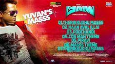 Masss Movie Official Tracklist http://www.123cinemanews.com/latest-tamil-cinema-news-details.php?id=1394