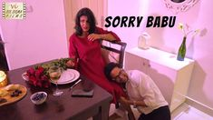 Sorry Babu - A Tale of Extramarital Affair & Betrayal | Hindi Thriller S...